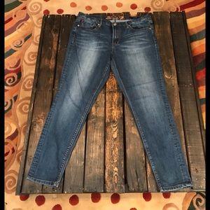 Seven 7 Girlfriend Jeans